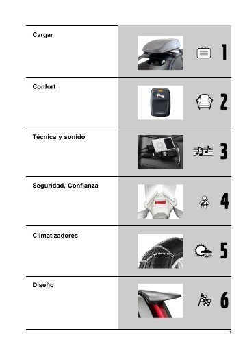 Catálogo completo - Volvo Cars Accessories Web