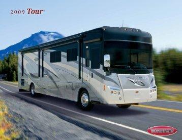 Tour® - Winnebago