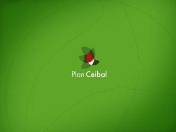 Monitoreo y evaluación de impacto social del Plan CEIBAL.