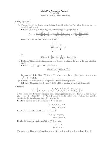 AMC 10 Problems and Solutions