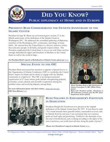 PDF version - US Department of State