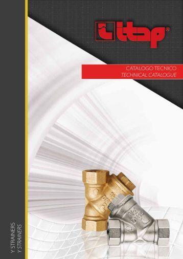scarica catalogo tecnico pdf - ITAP