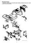 IPL, Partner, P145107PH, 96011020200, 2006-01, Tractor - Page 6