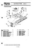 IPL, Flymo, LT1236, 964004141, 1992-01, Tractor - Page 3