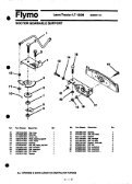 IPL, Flymo, LT1236, 964004141, 1992-01, Tractor - Page 7