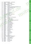 Spare Parts list File: 0150100903BF Version: 1.1 toruf.de motoruf.de ... - Page 5