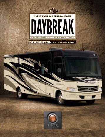 Download Ford Class C Motorhome Chassis Thor Motor Coach