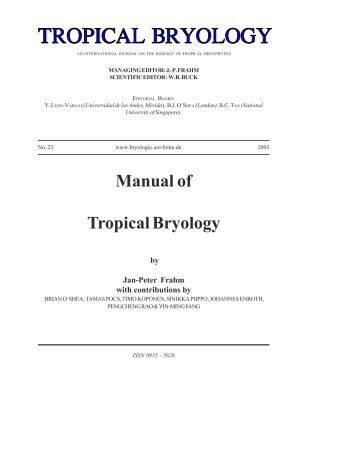 manual of tropical housing and building pdf free download