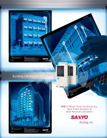 ECO-i Systems Catalog - Heating & Air Conditioning