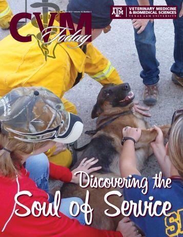 Download PDF - College of Veterinary Medicine - Texas A&M ...