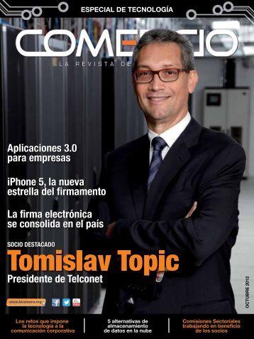 RevistaOctubre2012