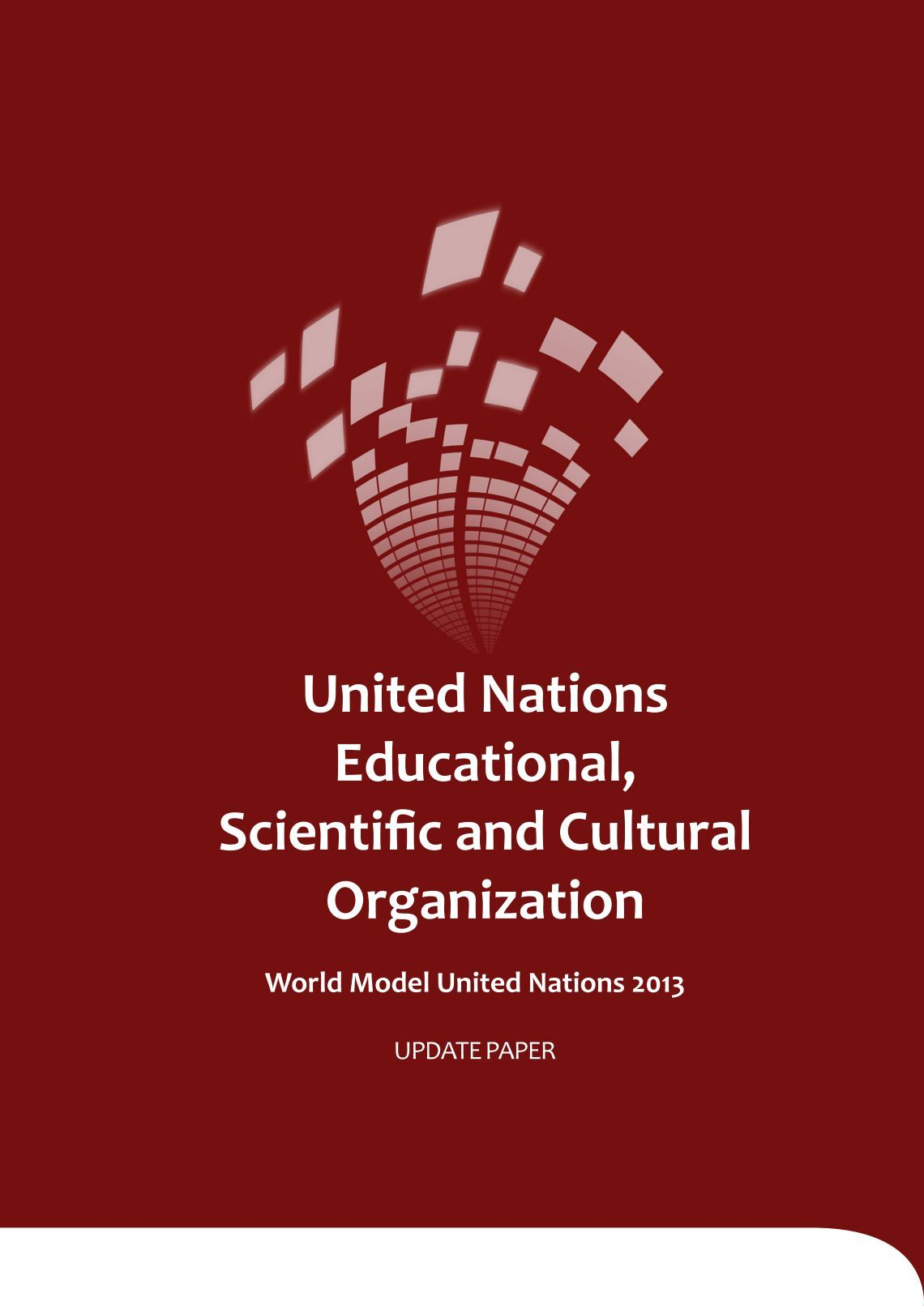 unesco paper The committee reviewed, evaluated, ranked and rated research papers   chalonnes in france) and for the unesco world heritage centre (whc) itself.