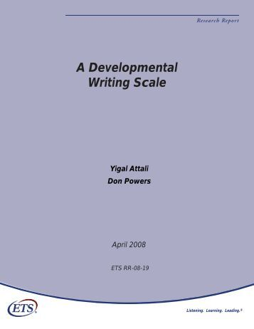toefl essay scoring guide 1-16 of 346 results for toefl essay sample essays and study guide for toefl ibt the ultimate guide with practice to get a target band score of 80.