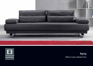 sofa fabienne by. Black Bedroom Furniture Sets. Home Design Ideas