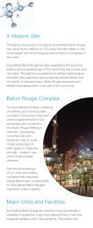 We are ExxonMobil Baton Rouge - Page 2