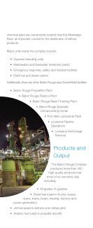 We are ExxonMobil Baton Rouge - Page 3