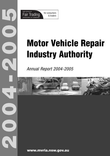 Trade of vehicle body repair ecollege for Motor vehicle body repair