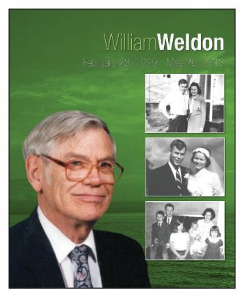 View Memorial Folder Fulkerson Funeral Home