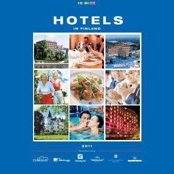 hotels - Verkkojulkaisut Oy