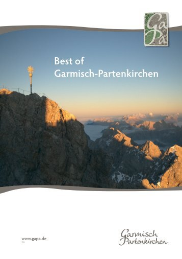 Best of Garmisch-Partenkirchen