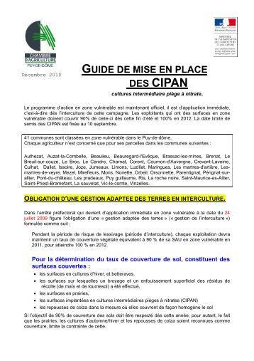 Culture produits orge hiv for Chambre de mise en charge