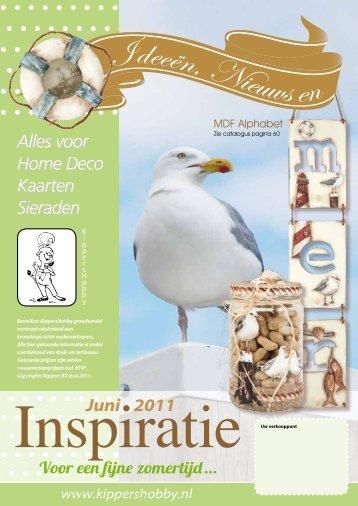 Download Inspiratie 3 - KippersHobby