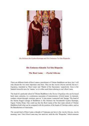buddhist single men in eminence Buddhism in the united states japanese missionaries and immigrants established a young men's buddhist way for the arrival of his eminence garchen.