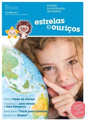 Viva a Festa do Outono Descubra o Tricot para crianças Quem é o ...