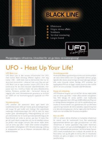 Download PDF File - UFO Infravärme Nordic
