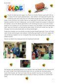 Het Poortertje - Stichting de Poort Pijnacker - Page 5