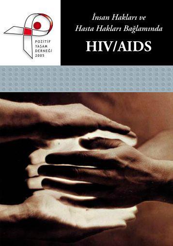 İnsan Hakları Bağlamında HIV/AIDS - Pozitif Yaşam Derneği