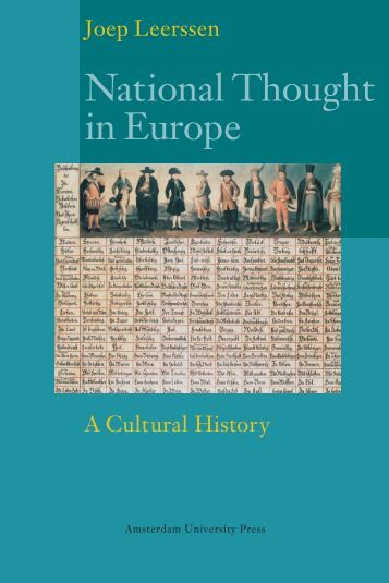 a history of spread of nationalism in european society In 1848 it spread to central europe what is the history of nationalism in the western world in the history of european nationalism.