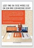 Download magazine - Aebi Schmidt Belgium - Page 2