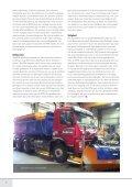 Download magazine - Aebi Schmidt Belgium - Page 6