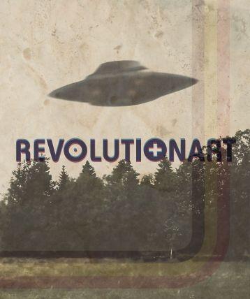 Revolutionart PARANORMAL