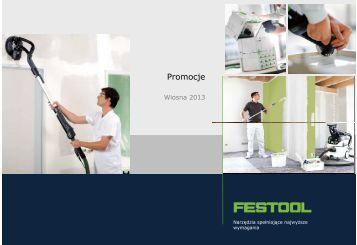 Szczegóły - Festool