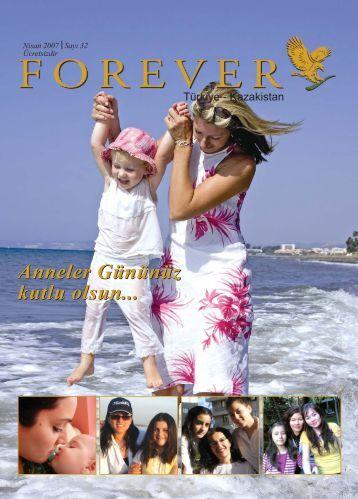 Nisan 2007.pdf - Forever Living