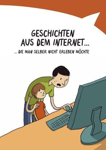 Tipps: GESCHICHTEN AUS DEM INTERNET...