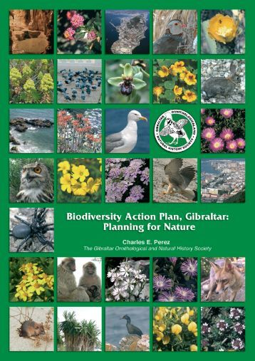 Available as a PDF download - Gibraltar Ornithological & Natural ...