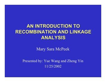 an introduction to the analysis of cloning 26092013 chapter 14 - download as pdf file  an introduction to genetic analysis 6/e by griffiths,  once in a cell requirements for a cloning vector a).