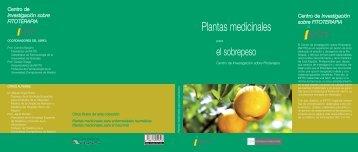 Plantas Medicinales para el Tratamiento del ... - Fitoterapia.net