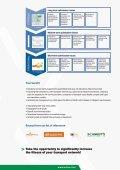 Transport optimization - Logistikberatung x|vise - Page 2