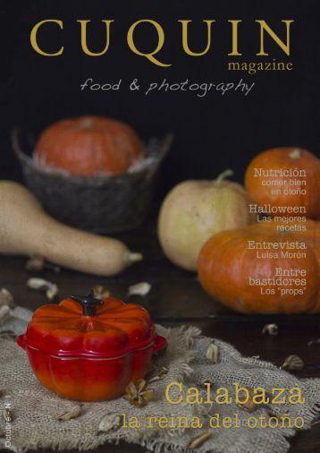 Cuquin Magazine