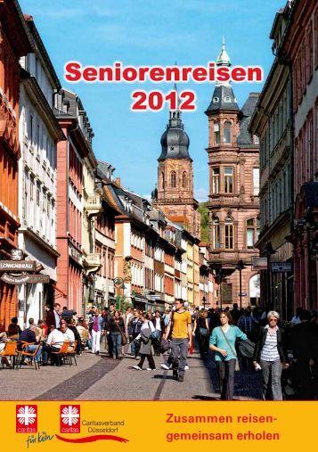 Zusammen reisen- gemeinsam erholen - Diözesan-Caritasverband ...
