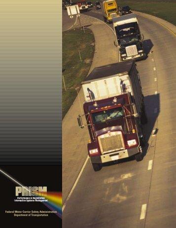 Oregon Motor Carrier Registration Tax Manual Oregon
