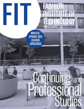 Fashion Institute Of Technology Academic Calendar Fall
