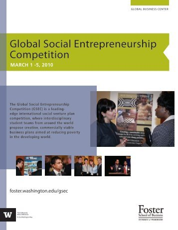 an analysis of international business entrepreneurship The international business plan event involves the development of a proposal to start a new business venture in an international setting, an analysis of the.