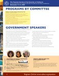2009 California Tax Policy Conference - California Franchise Tax ... - Page 4