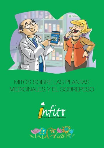 Mitos sobre las plantas medicinales y el sobrepeso - Fitoterapia.net