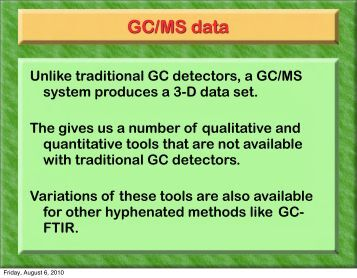 analysis of gc ms rice metabolomics data And rice (osa) ms/ms spectra data  chromatography-mass spectrometry (gc-ms) all data are  metabolomics based on large-scale ms/ms data for.